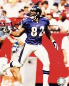 Shannon Sharpe LIMITED STOCK Baltimore Ravens 8X10 Photo