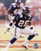 Robert Tate Minnesota Vikings 8X10 Photo