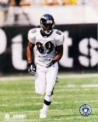 Travis Taylor Baltimore Ravens 8X10 Photo