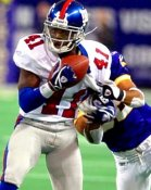 Frank Walker New York Giants 8X10 Photo