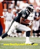 Ricky Watters Philadelphia Eagles 8X10 Photo