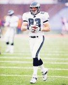 Jeff Thompson Philadelphia Eagles 8X10 Photo