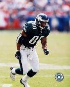 James Thrash Philadelphia Eagles 8X10 Photo