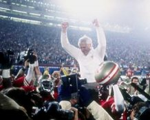 Bill Walsh San Francisco 49ers 8X10 Photo