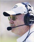 Joe Tiller coach Purdue 8X10 Photo