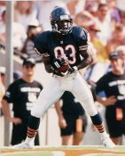Michael Timpson Chicago Bears 8X10 Photo