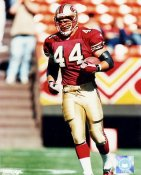 Tommy Vardell San Francisco 49ers 8X10 Photo
