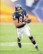 Bobby Wade Chicago Bears 8X10 Photo