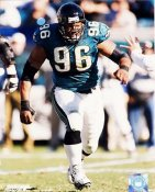 Gary Walker Jacksonville Jaguars 8X10 Photo