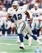 Chris Warren Dallas Cowboys 8X10 Photo