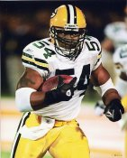 Nate Wayne Green Bay Packers 8X10 Photo LIMITED STOCK