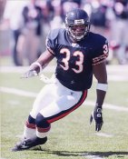 Larry Whigham Chicago Bears 8X10 Photo