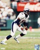 Alfred Williams Denver Broncos 8X10 Photo