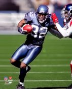Darrell Jackson Seattle Seahawks 8X10 Photo