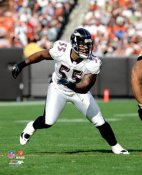 Terrell Suggs LIMITED STOCK Ravens 8x10 Photo