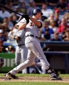 Sean Casey LIMITED STOCK Detriot Tigers 8X10 Photo