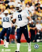 Steve McNair Tennessee Titans 8X10 Photo