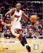 Lamar Odom Miami Heat 8X10 Photo