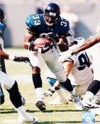 James Stewart Carolina Panthers 8X10 Photo
