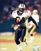 Ricky Williams New Orleans Saints 8X10 Photo