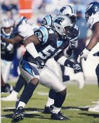 Will Witherspoon Carolina Panthers 8X10 Photo