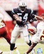 Lee Woodall Carolina Panthers 8X10 Photo