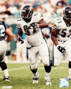 Renaldo Wynn Jacksonville Jaguars 8x10 Photo