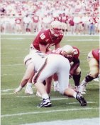 Chris Weinke Florida State Seminoles 8X10 Photo