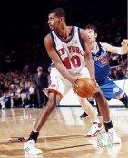 Kurt Thomas New York Knicks 8X10 Photo LIMITED STOCK