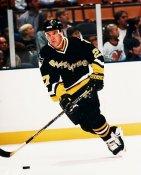Glen Murray Pittsburgh Penguins 8x10 Photo