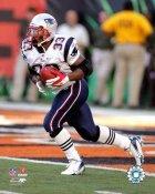 Kevin Faulk New England Patriots 8X10 Photo