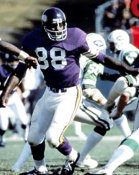 Alan Page Minnesota Vikings 8X10 Photo
