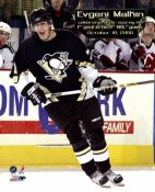 Evgeni Malkin LIMITED STOCK Pittsburgh Penguins 8x10 Photo