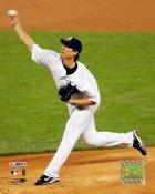 Chien-Ming Wang ALCS 2006 Yankees 8X10 Photo