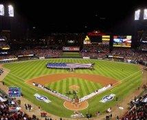 New Busch Stadium 2006 World Series Game 3 St. Louis 8X10