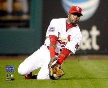 Preston Wilson 2006 World Series Game 3 Cardinals 8X10 Photo