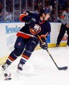 Chris Campoli New York Islanders 8x10 Photo