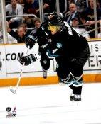 Kyle McLaren San Jose Sharks 8x10 Photo