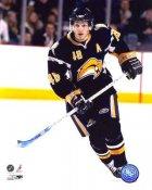 Daniel Briere Buffalo Sabres 8x10 Photo