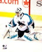 Vesa Toskala San Jose Sharks 8x10 Photo