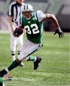 Kevan Barlow New York Jets 8X10 Photo