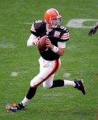 Charlie Frye Cleveland Browns 8X10 Photo