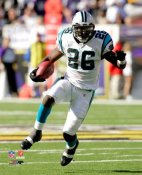 DeShaun Foster Carolina Panthers 8X10 Photo