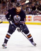 Shawn Horcoff Edmonton Oilers 8x10 Photo