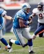 Kevin Jones Detroit Lions 8X10 Photo