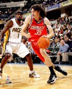 Adam Morrison Charlotte Bobcats 8X10 Photo LIMITED STOCK