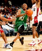 Sebastian Telfair Boston Celtics 8X10 Photo LIMITED STOCK
