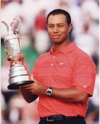 Tiger Woods 8X10 Photo
