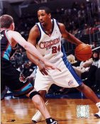 Andre Miller LIMITED STOCK Los Angeles Clippers Photo