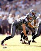 Jerramy Stevens Seattle Seahawks 8X10 Photo